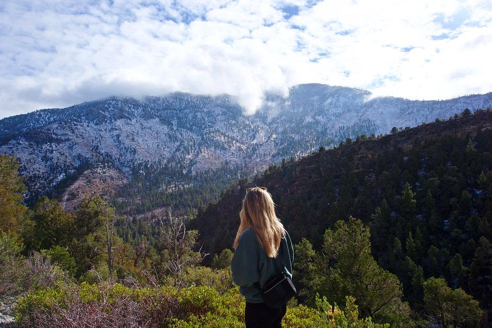 Mountain backdrop with rachel.jpeg