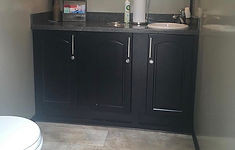 Granite Counter tops Comforts of home fo