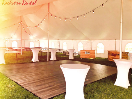 All Your Event Needs In One Company!