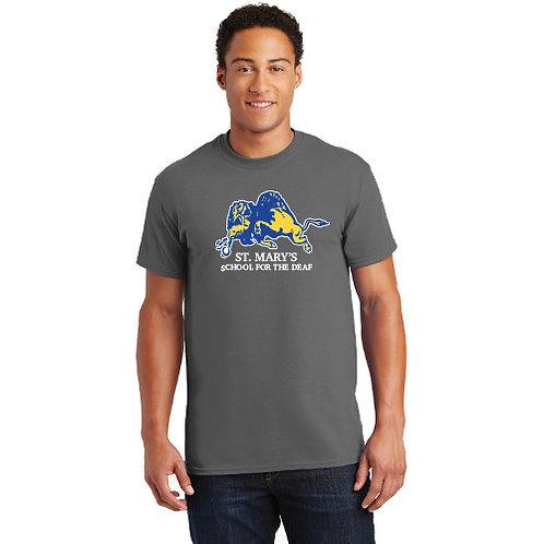 Charging Buffalo T-Shirt