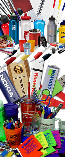 Promotional Products, Custom Printed Products