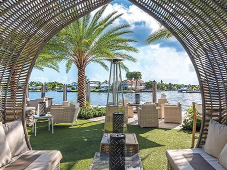 Ft. Lauderdale's Best Dockside Dining