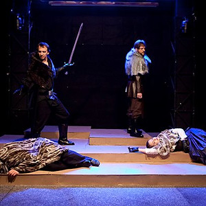The Tempest (Photos by Matt Bedford Photography)