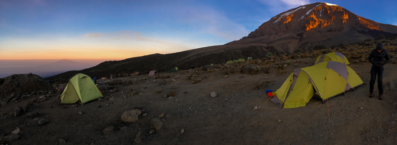 kilimandscharo-sonnenaufgang