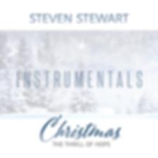 StevenStewart_ChristmasInstrumentals600x