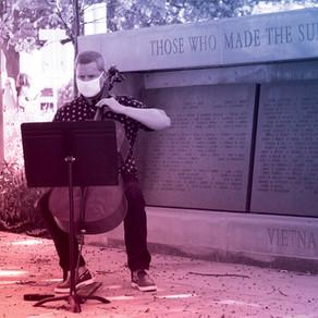 SLSO Songs of America | Lyric for Strings