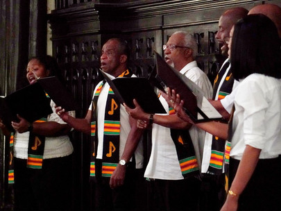 SLSO, IN UNISON Partner Church Collaborate For Juneteenth Concert