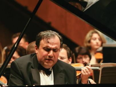 Program Notes: Rachmaninoff's Third Piano Concerto (October 1-2, 2021)