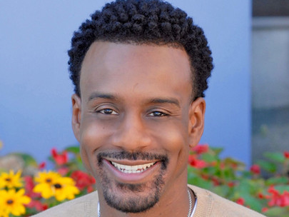 Dance Comes to Powell Hall: Q&A with Kirven Douthit-Boyd