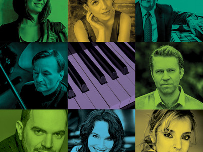 The Amazing Pianists You Need to See in the SLSO's 2020/2021 Season