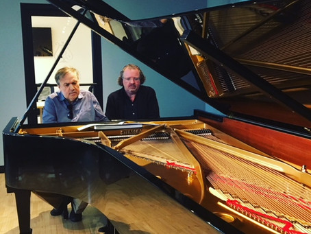 Playbill: All About the SLSO's Newest Addition - a Steinway Grand Piano