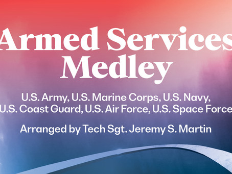 """SLSO Songs of America 