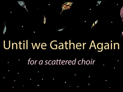 Alice Chance's Until We Gather Again