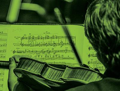 Program Notes: Mendelssohn, Montgomery, and Frank