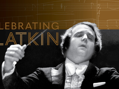 The SLSO Celebrates Leonard Slatkin in Video