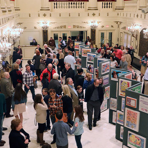 Photos: SLSO, SVA Host 30th Annual Picture the Music