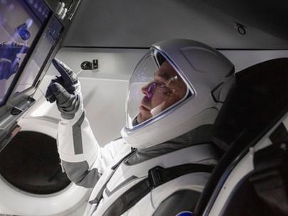 Final SLSO SoundLab Watch Party Features Special Guest: NASA Astronaut Col. Bob Behnken