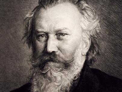 Program Notes: Brahms' German Requiem
