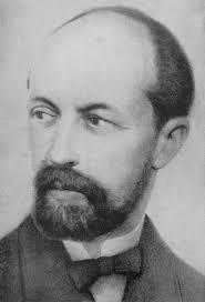 Composer Albert Roussel