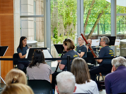 SLSO On the Go | 2021's Summer Community Concerts in Photos