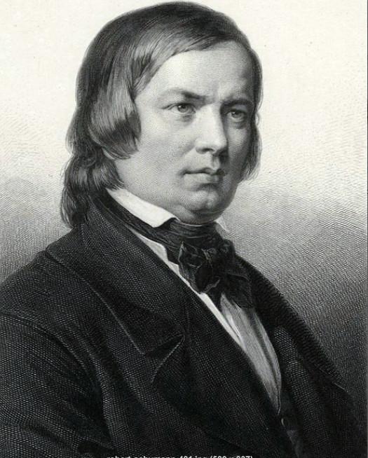 Compose Robert Schumann