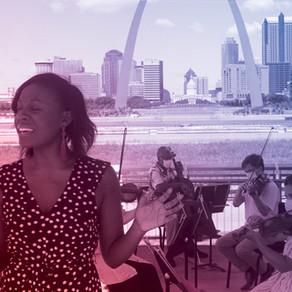 "SLSO Songs of America | ""America the Beautiful"""