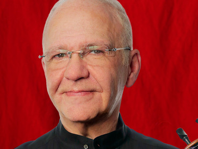 Violinist Silvian Iticovici Retires Following 45 Years with the SLSO