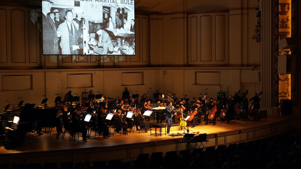 Photos: SLSO's 142nd Opens with a Trio of Concerts