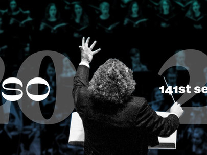 8 Reasons to Subscribe to the SLSO's 2020/2021 Season Today