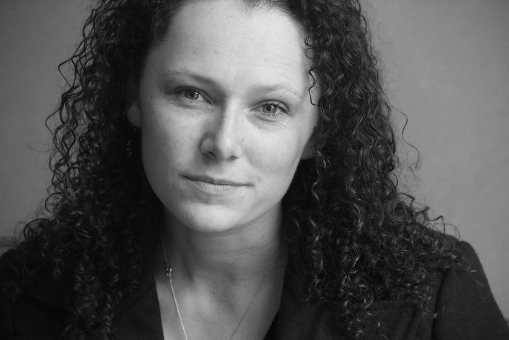 Composer Annika Socolofsky