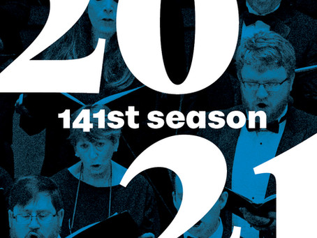 Join the Dialogue – A Look at the SLSO's 2020/2021 Season