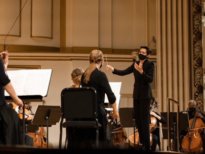 New SLSO Digital Concerts Are Coming This Summer