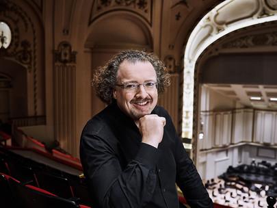Program Notes: Saint-Saëns' Organ Symphony