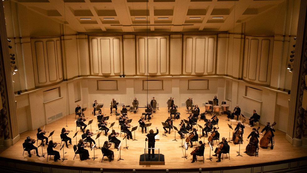 Year in Review: 2020 with Your SLSO