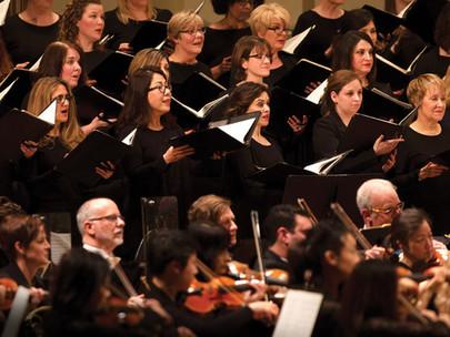 Program Notes: Mahler's Resurrection