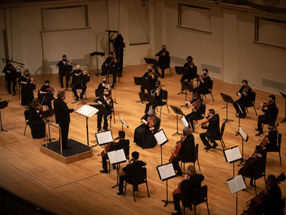 A Night of Opera Music Comes to Powell Hall, June 24