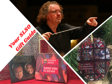 Here's Your SLSO Holiday Gift Guide