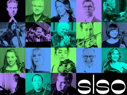 Meet the Artists Collaborating with the SLSO This Fall