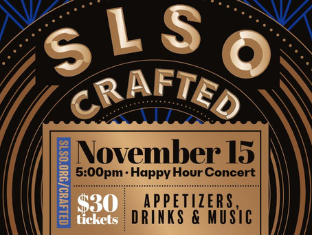 What the Heck is SLSO Crafted?