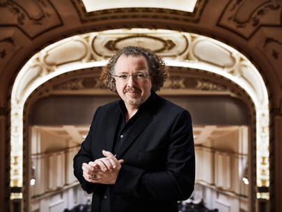 In the Making: The SLSO's 142nd Season