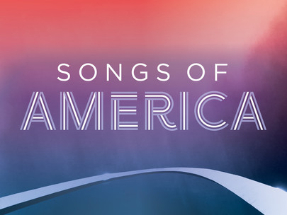 Project Preview: Songs of America