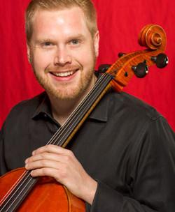 SLSO cellist Bjorn Ranheim on Brahms, musical memories, and the banjo