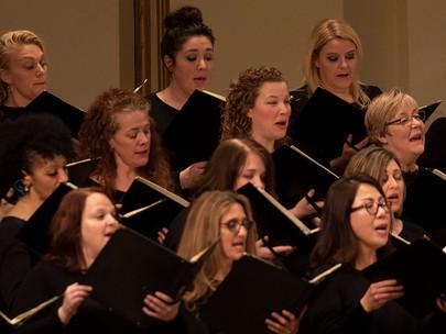 Program Notes: Beethoven's Ninth