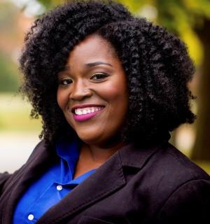 Meet the SLSO's IN UNISON scholars: Michelle Byrd, IN UNISON Scholars program coordinator