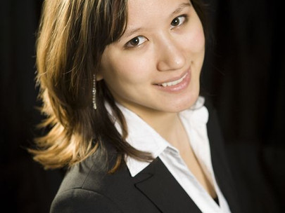 Q&A: Missouri Composer Stephanie Berg on Working with the SLSO, Inspiring Women Composers