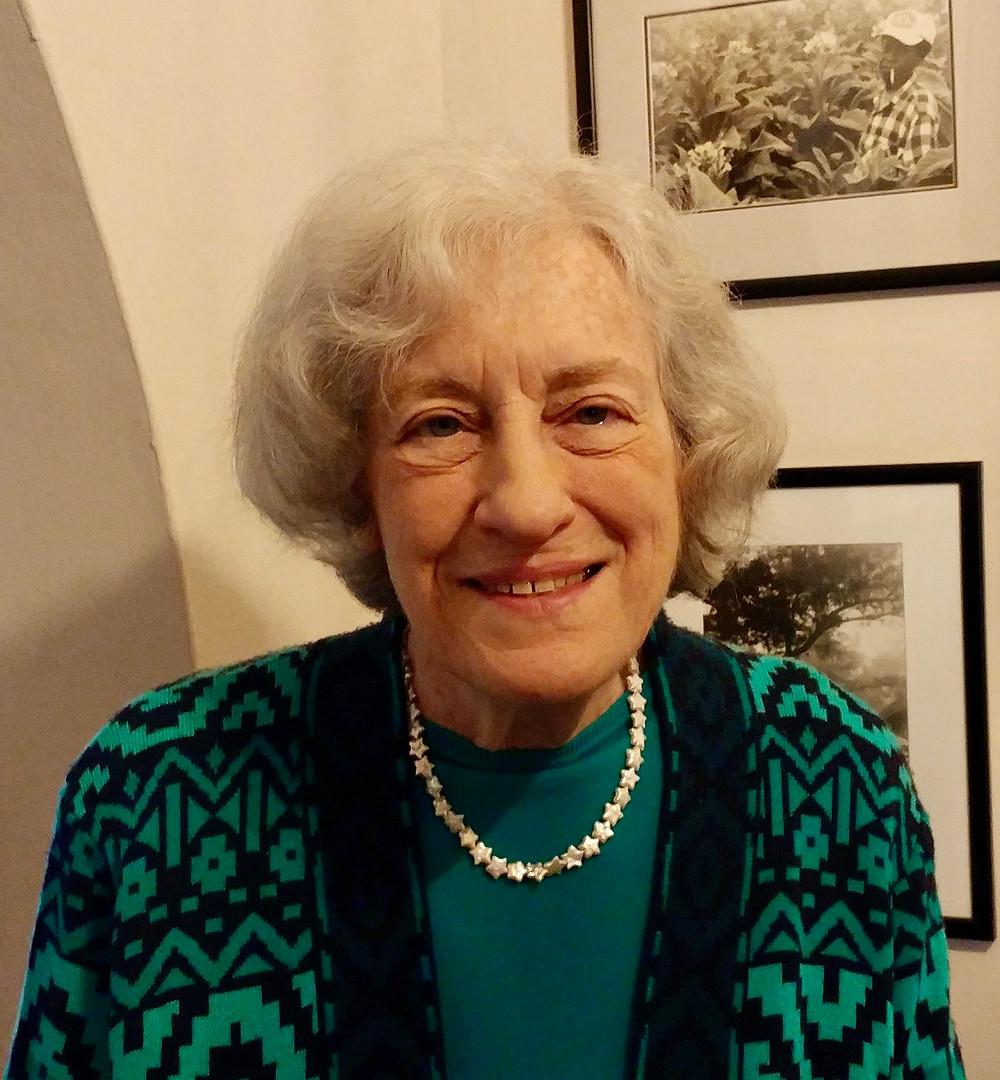 Kay Drey in 2019