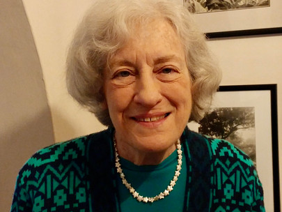 Donor Spotlight: Kay Drey's Favorite Instrument is the Orchestra