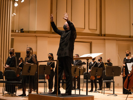 Watch SLSO Concerts From the Comfort of Home