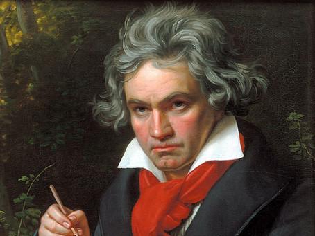 Program Notes: Beethoven's Violin Concerto