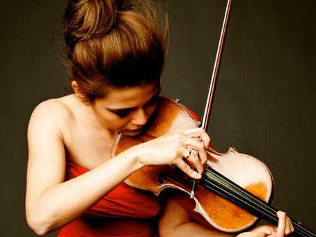 Program Notes: Symphonic Dances